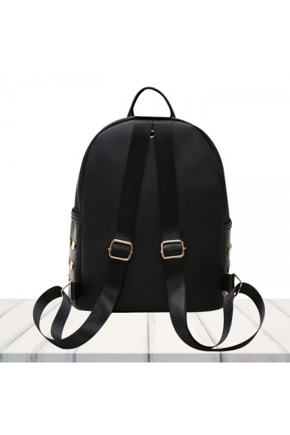 BG325 College Style Leisure Backpack