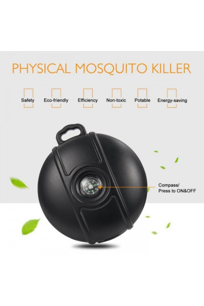 H0713U Electronic Portable Mosquito Insect  Repellent