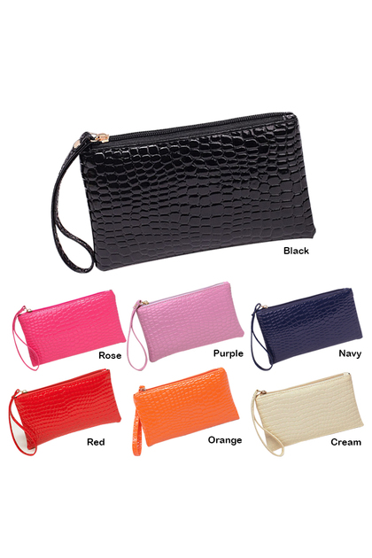 TR017 Small Bag Coin Mobile Purse Bag