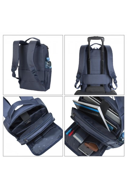 Rivacase Central Laptop Backpack 15.6