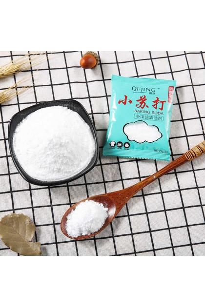 L34 Baking Soda Kitchen Bathroom Clothes Multi-function Cleaning Powder
