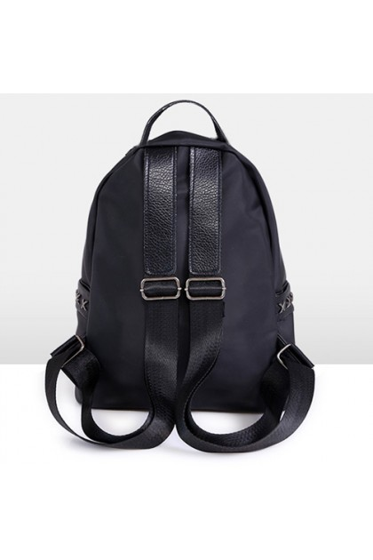 BG272 Women Korea Drama Backpack College Student Bag