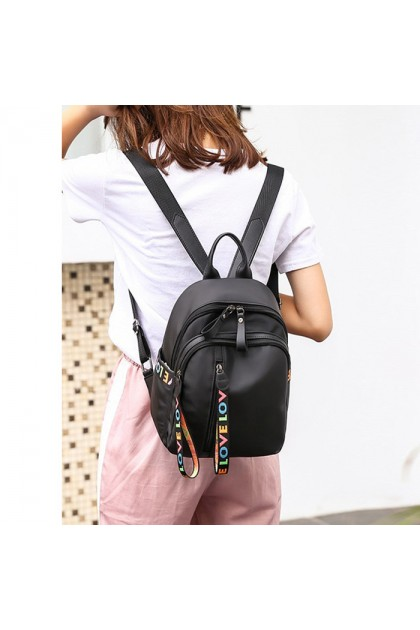 CS157 Casual Leisure Premium College Daily Backpack