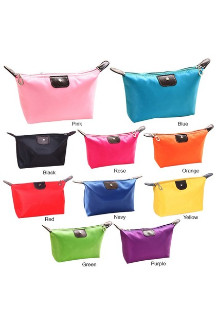 TR016 Multifunctional Small Travel Cosmetic Hand Bag Waterproof Storage Bag